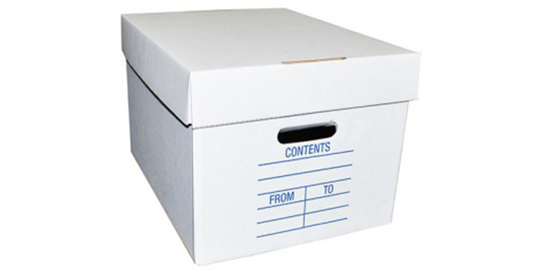 file carton box